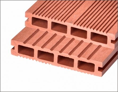 成都塑木地板